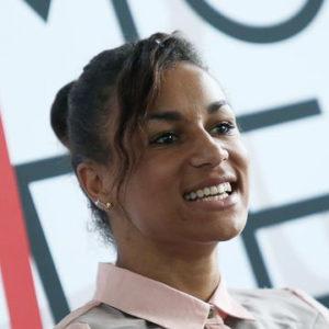 Aurélie Chaboudez