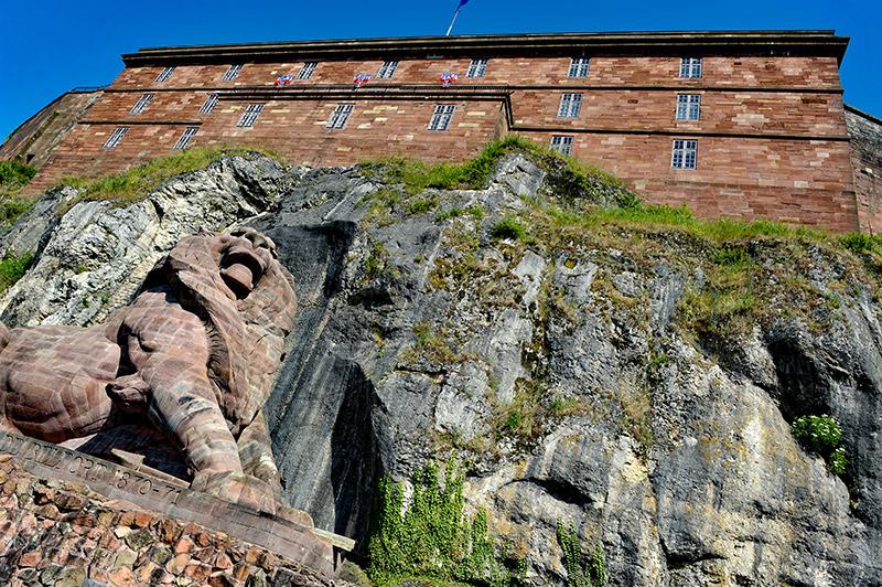 Top must-see attractions in Belfort