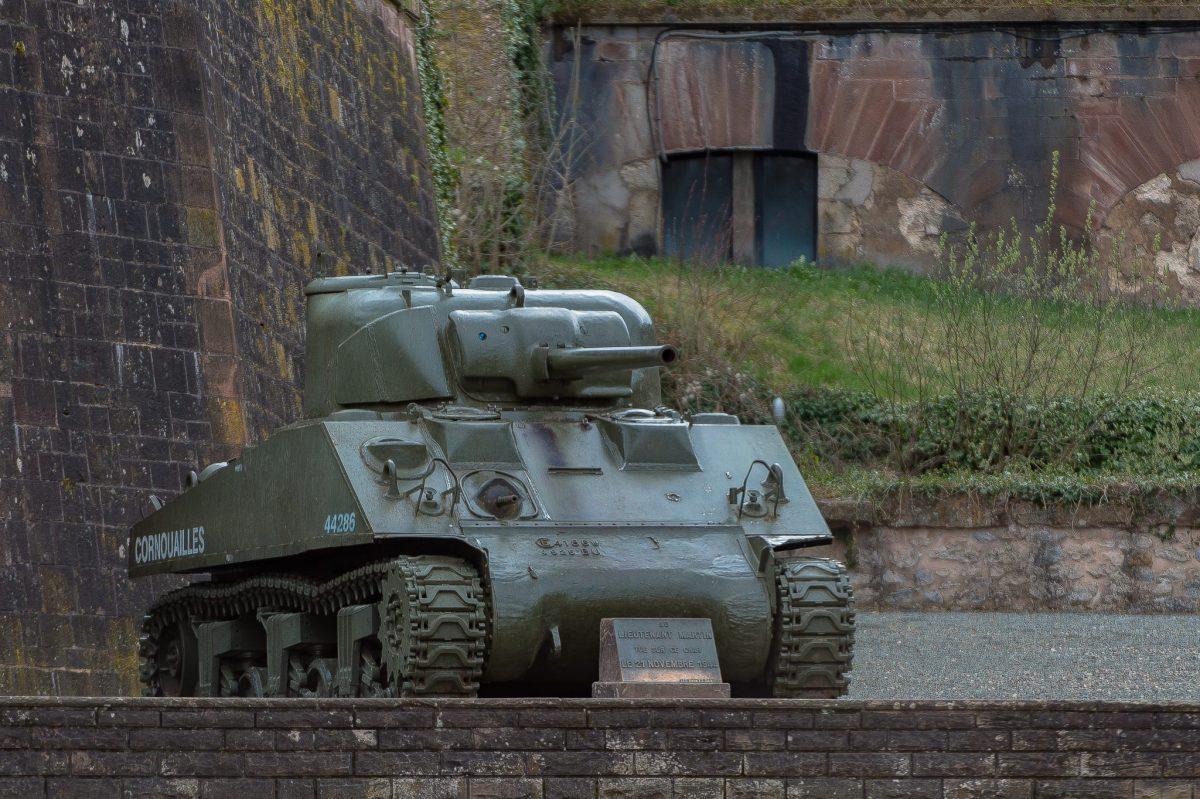 tank Martin Belfort
