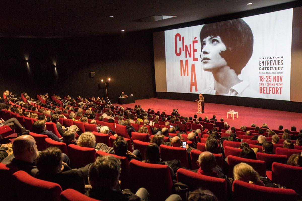 cinema Entrevues Belfort