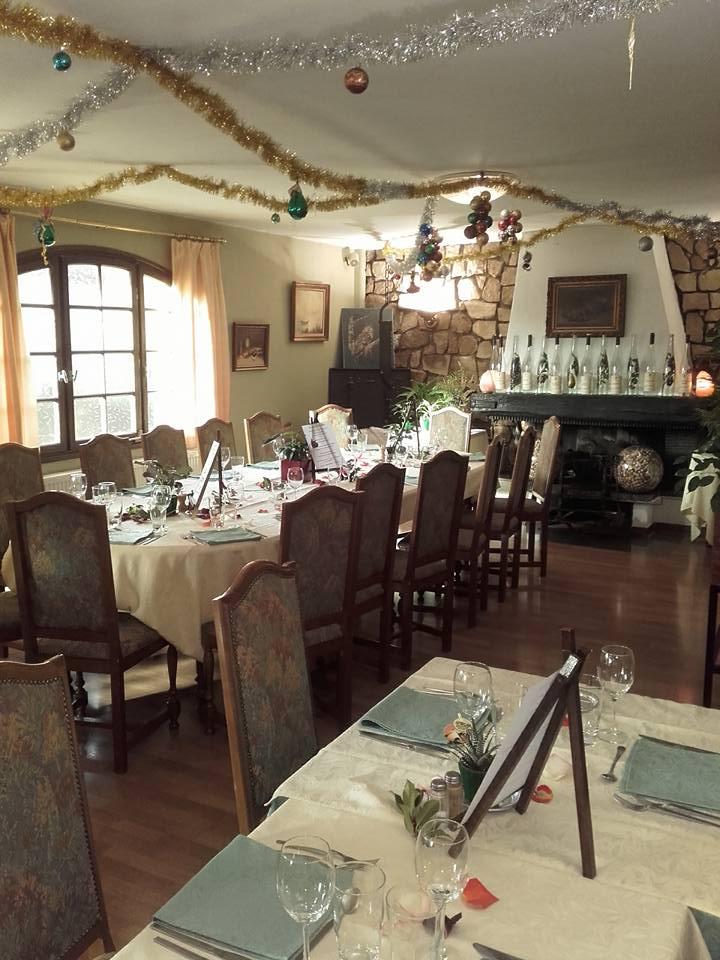 restaurant du pont Valdoie