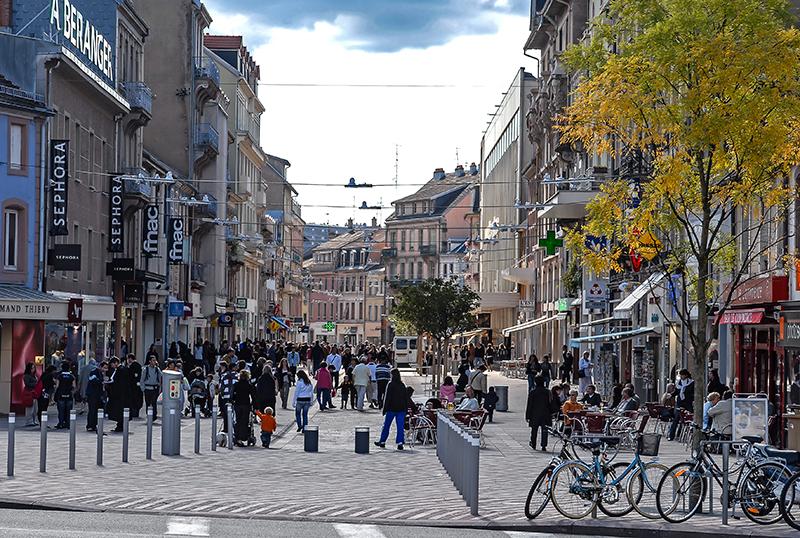 Faubourg de France