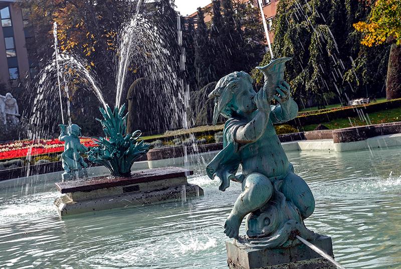 Fontaine Lechten