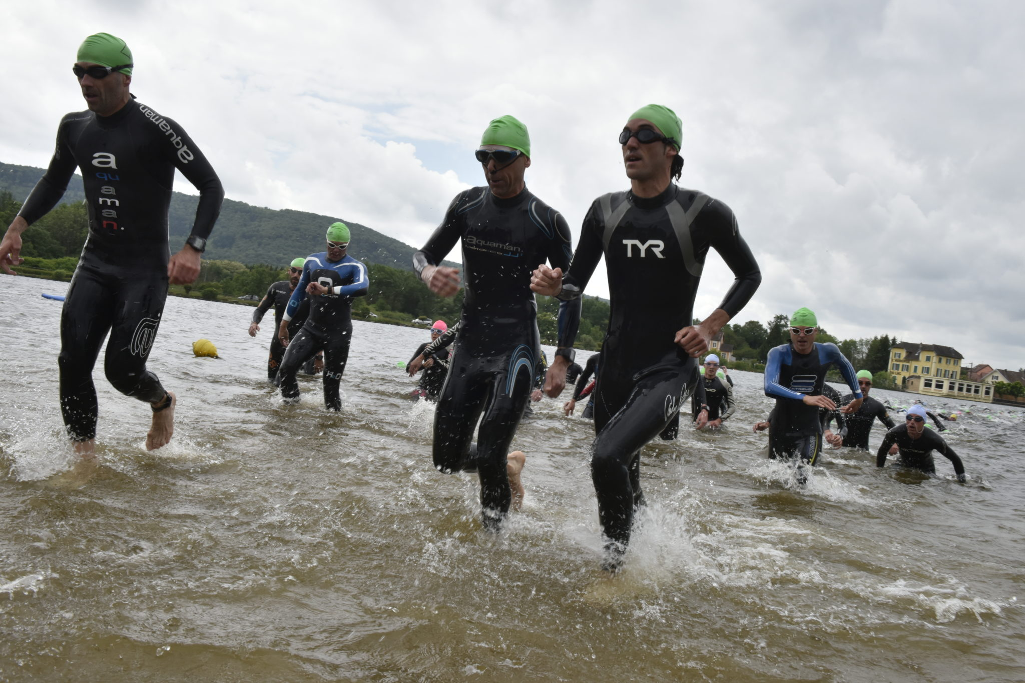 Triathlon Belfort