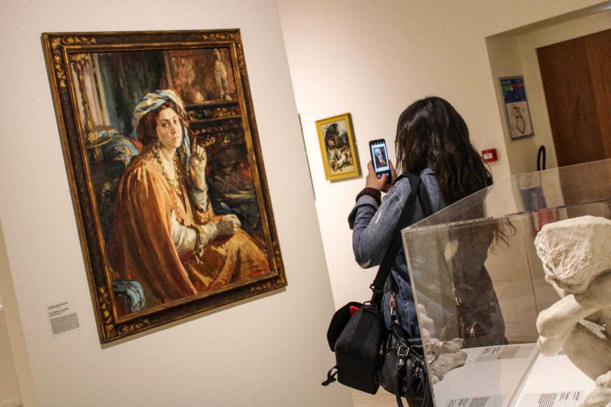musée beaux arts Belfort