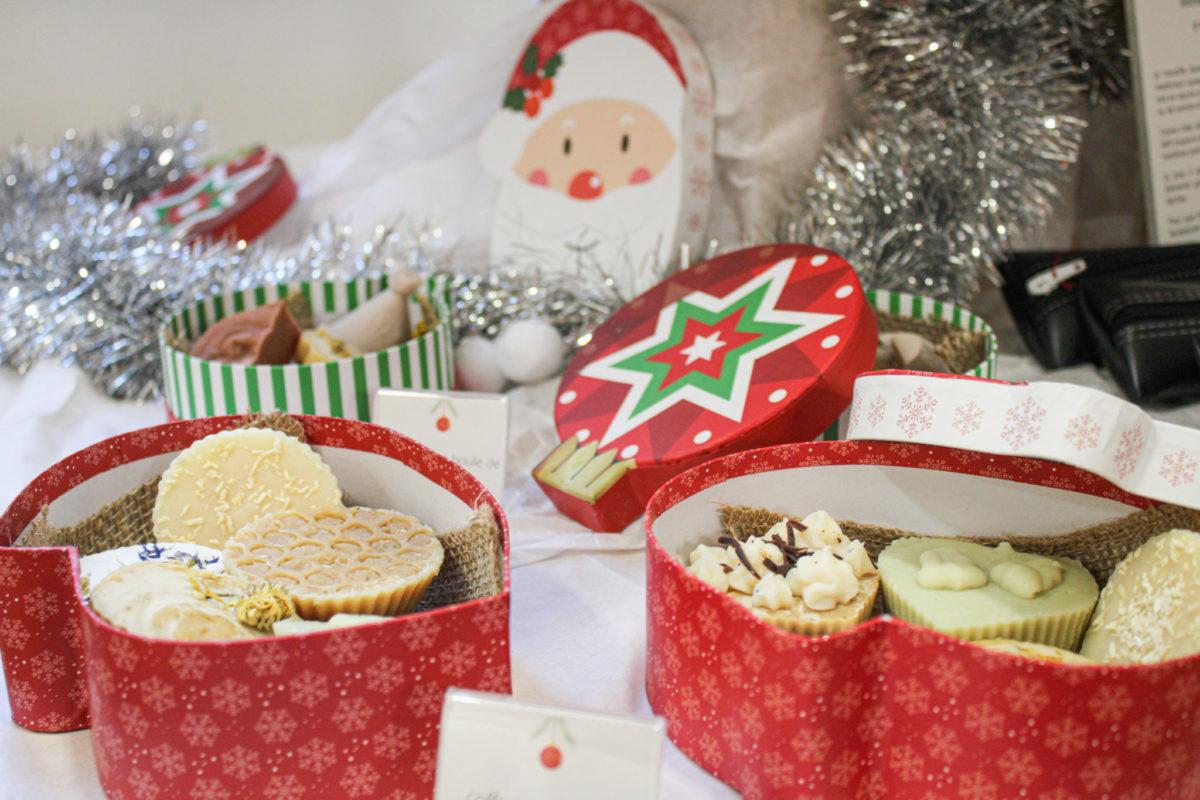 Noël à Belfort Tourisme
