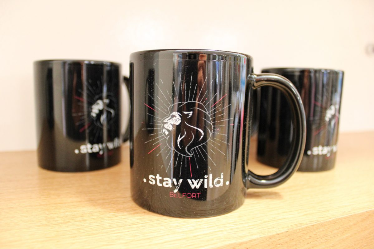 mugs stay wild belfort