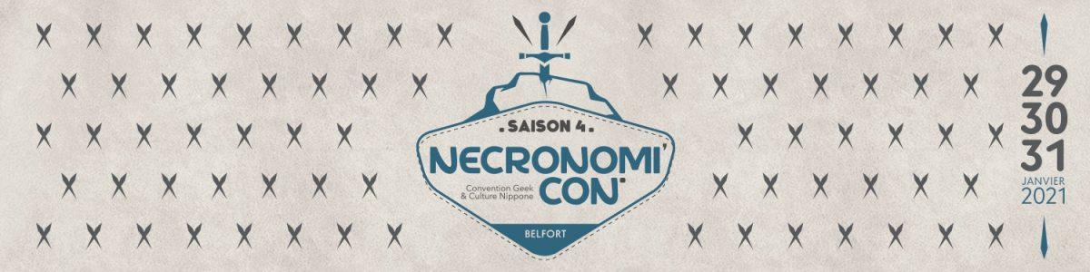 convention geek belfort