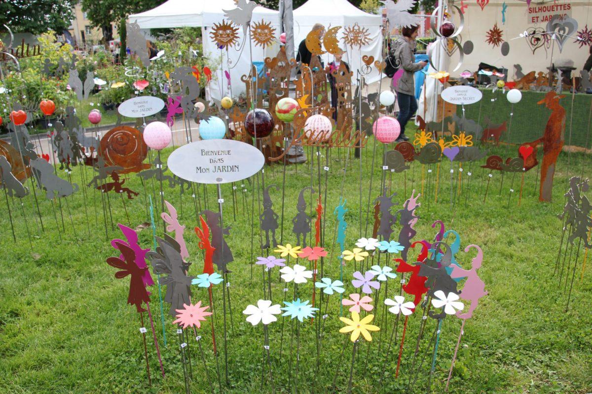 Belflorissimo – marché aux fleurs