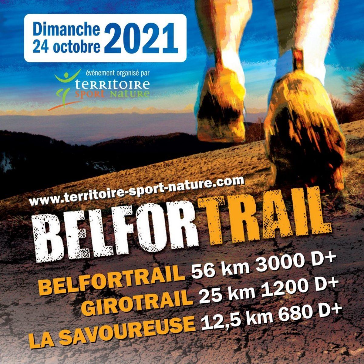 Belfortrail