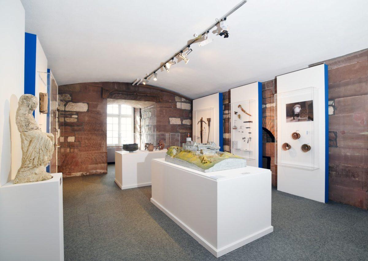 MUSÉE D'HISTOIRE ET L'ESPACE BARTHOLDI_2