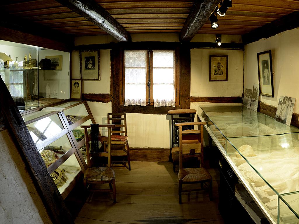 MUSEE DE L'ARTISANAT ET DES TRADITIONS_2