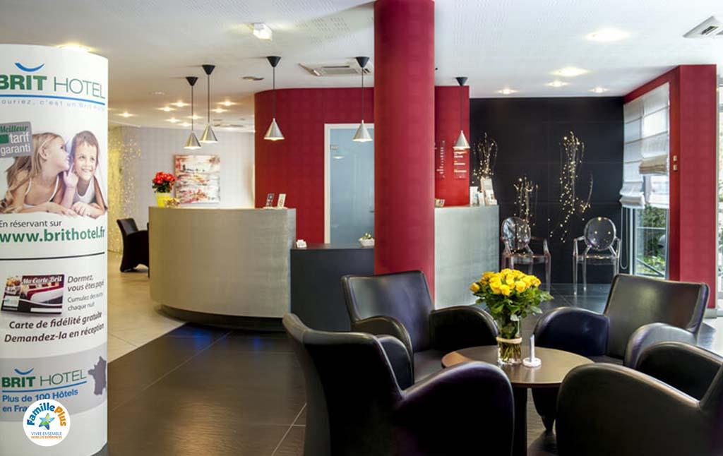 BRIT HOTEL BELFORT CENTRE BOREAL_1
