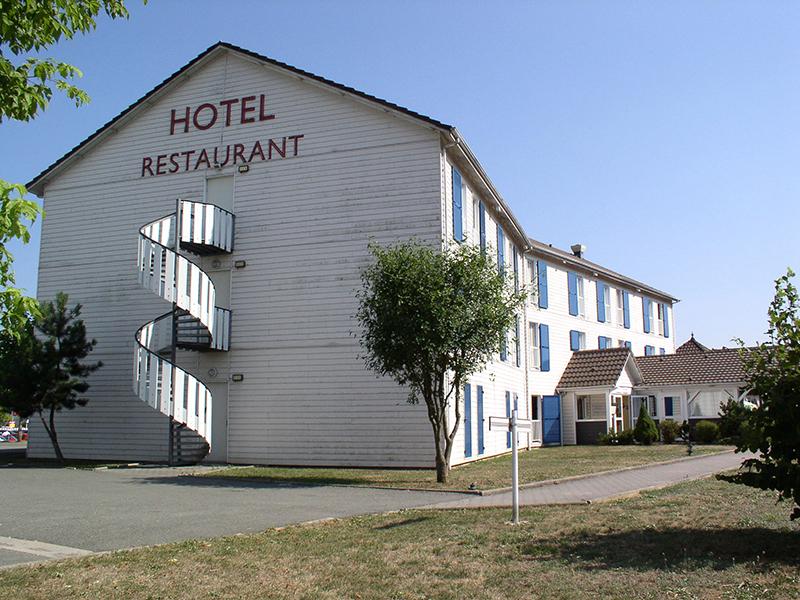 THE ORIGINALS HOTEL –  LE LOUISIANE_1