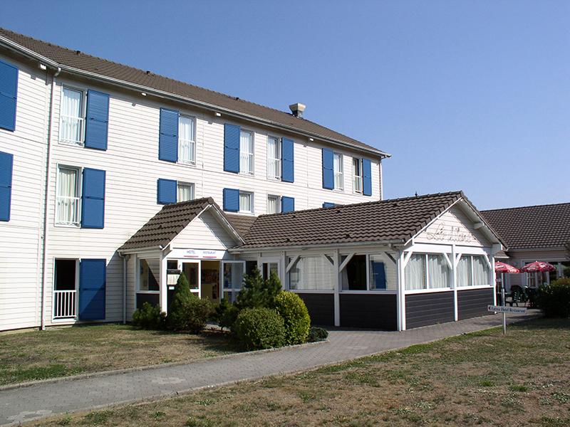 THE ORIGINALS HOTEL –  LE LOUISIANE_4