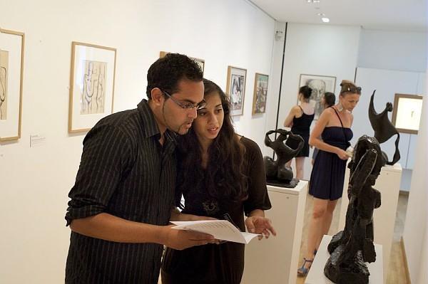 MUSEE D'ART MODERNE – DONATION MAURICE JARDOT_5