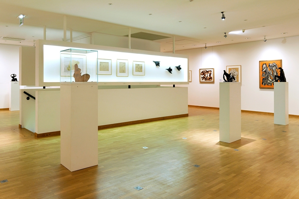 MUSEE D'ART MODERNE – DONATION MAURICE JARDOT_4