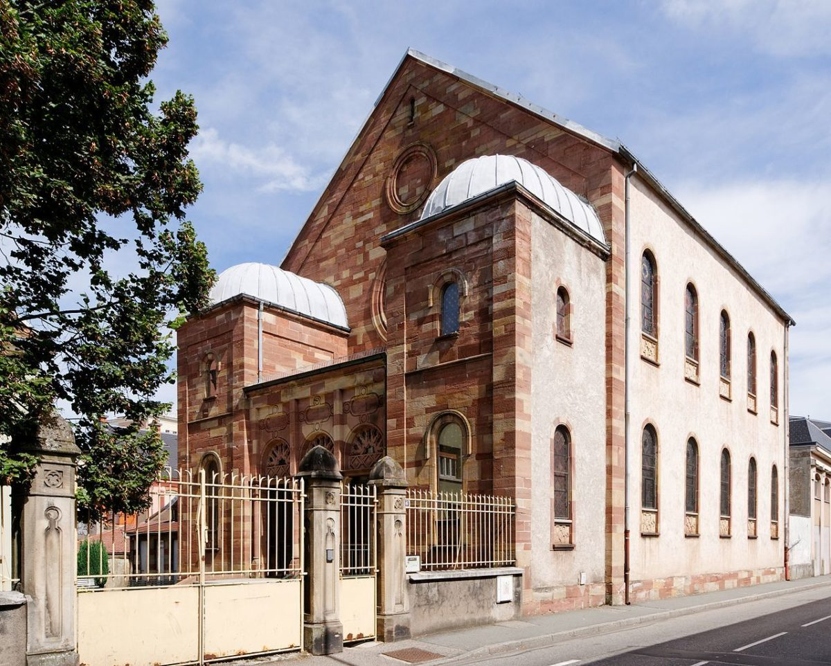 LA SYNAGOGUE_1