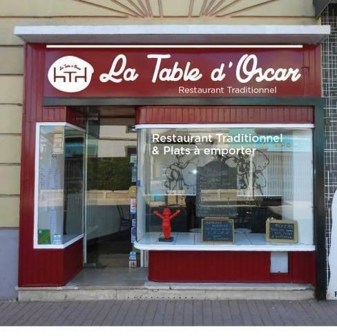 LA TABLE D'OSCAR_1