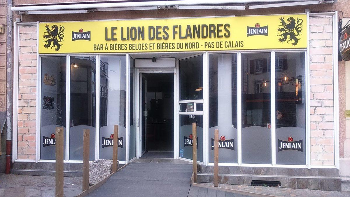 LE LION DES FLANDRES_1