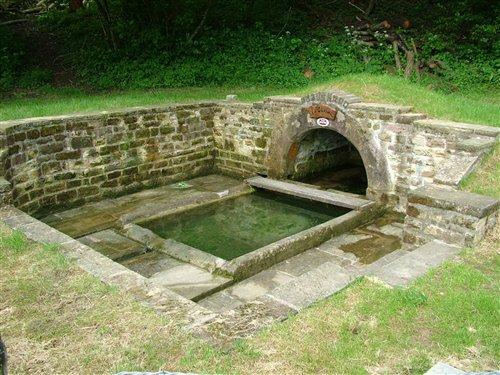 fontaine-Dorans