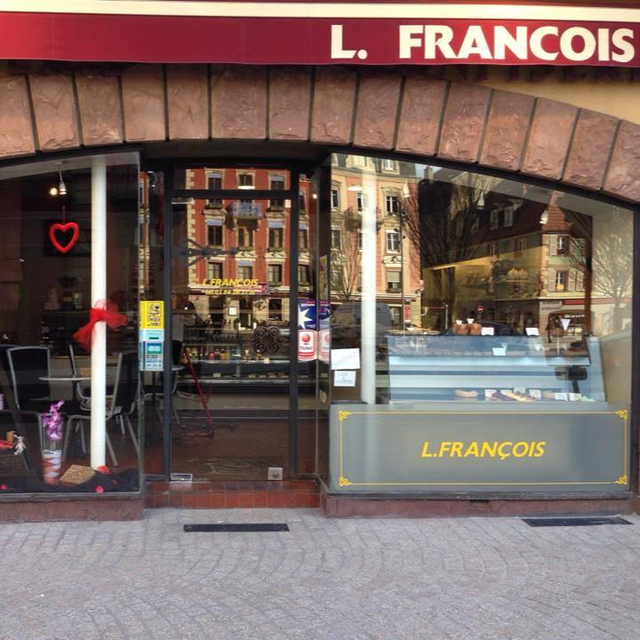 PÂTISSERIE L. FRANÇOIS_1