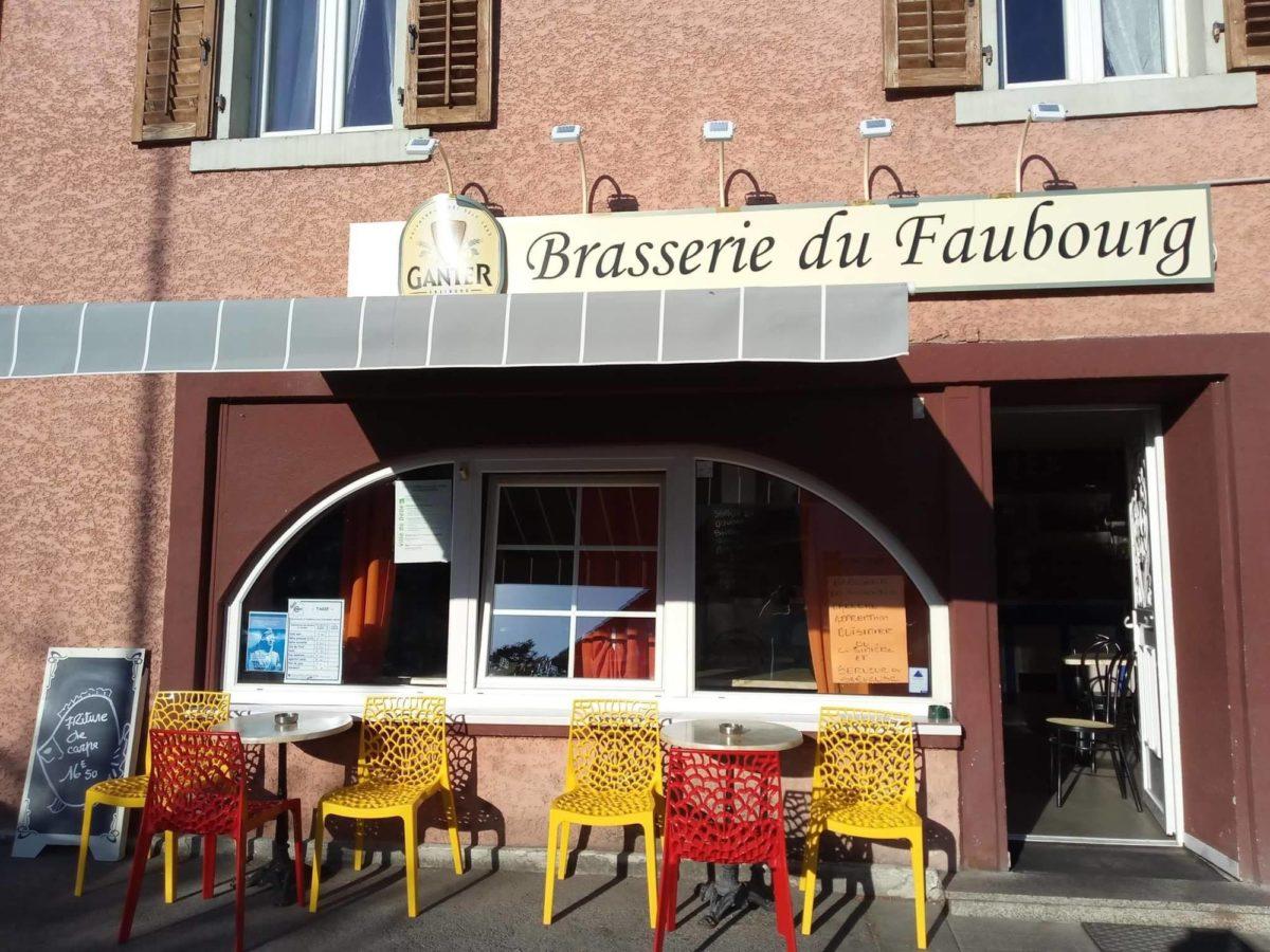 BRASSERIE DU FAUBOURG_1