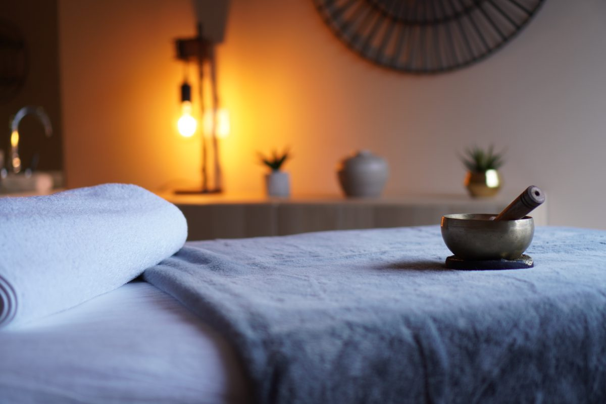 Massages bien-être L'ESPRIT A