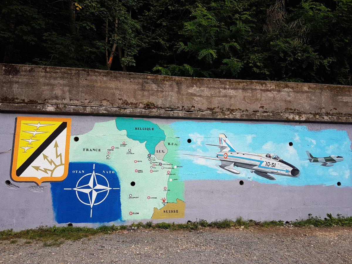 Fort OTAN