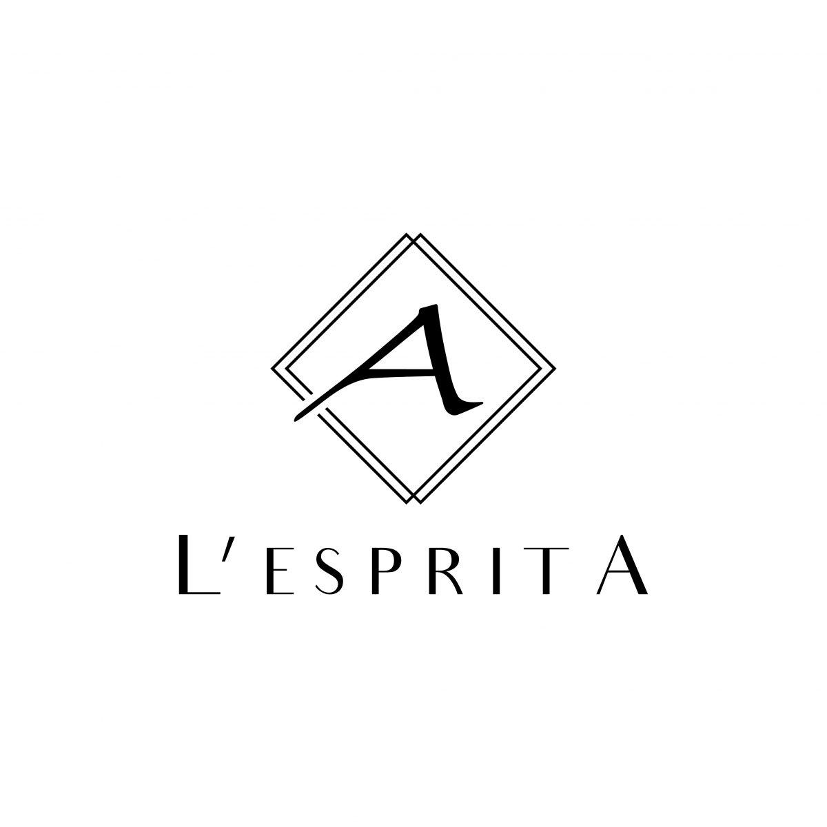 Logo L'ESPRIT A Massages & Spa
