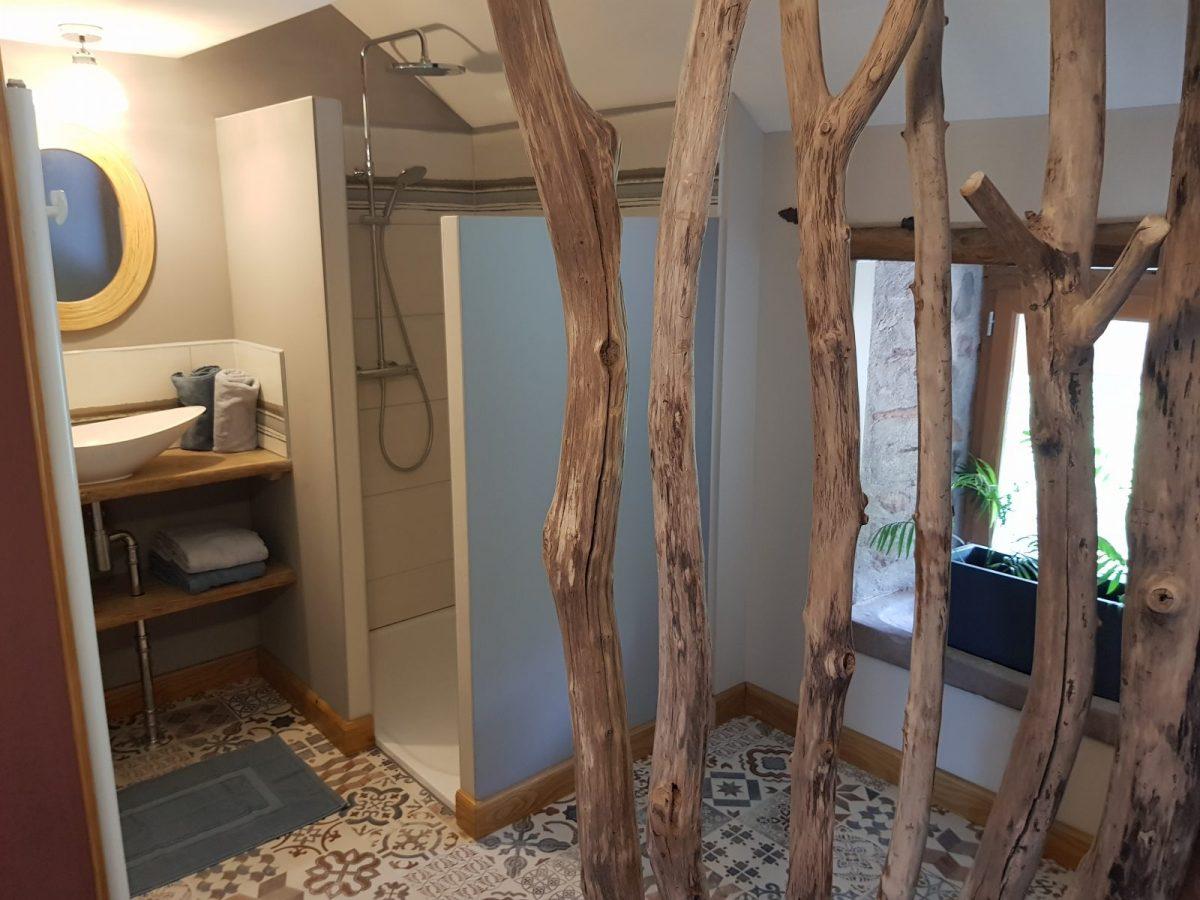 chambres d'hôtes jardin des gouttes
