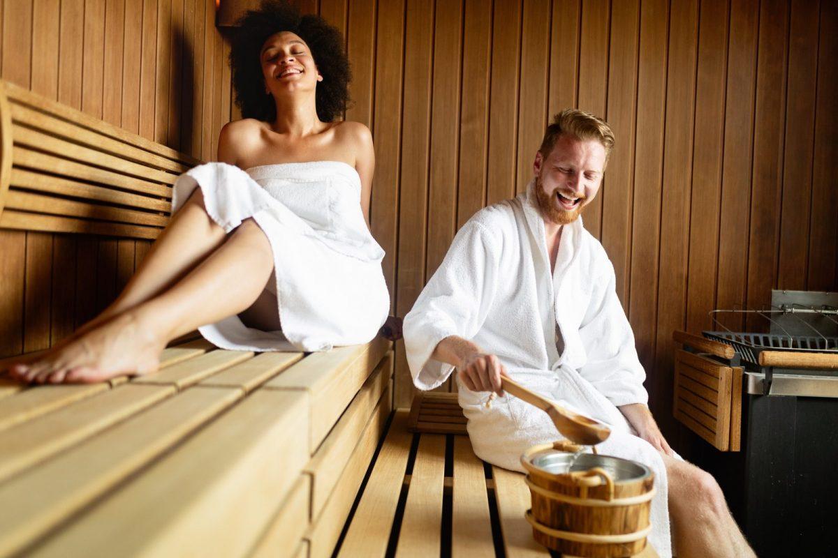 Spa, Sauna, Bien-être L'ESPRIT A