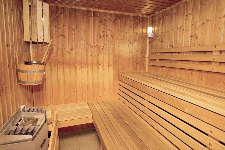 Sauna Ahimsa