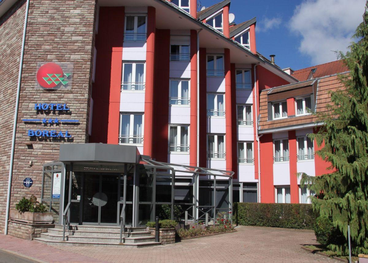 BRIT HOTEL BELFORT CENTRE BOREAL_3