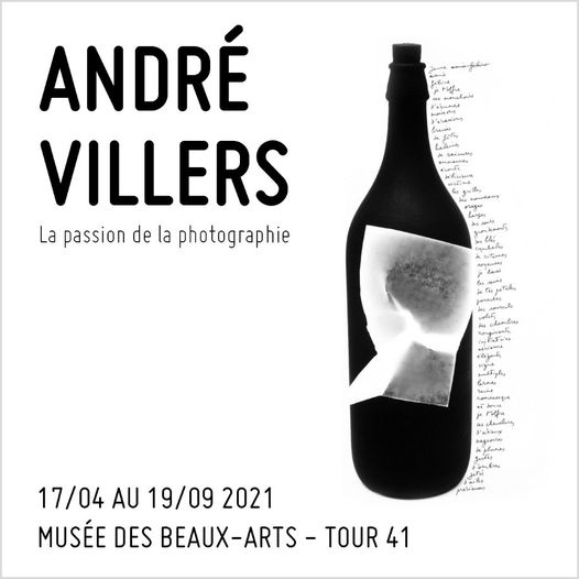 expo andre villers