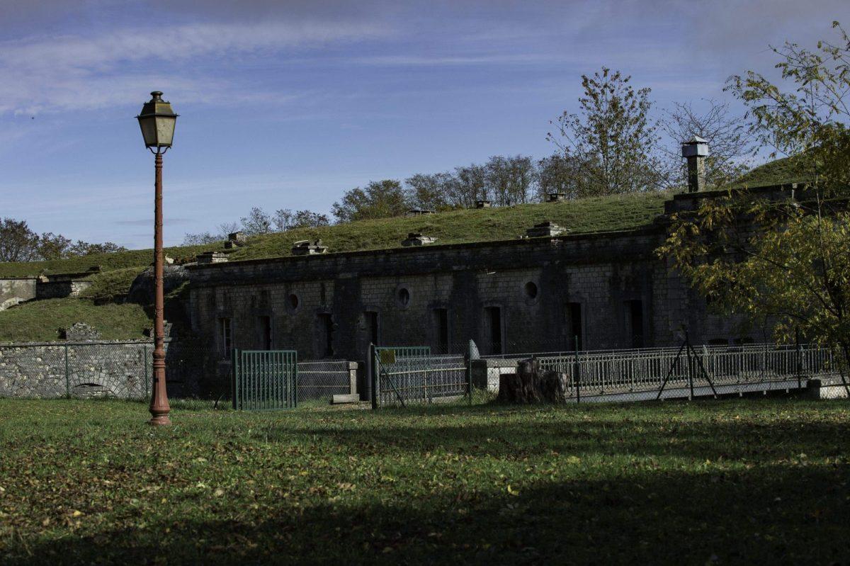 fort bessoncourt