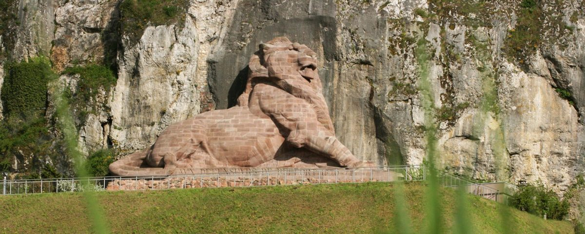 LE LION DE BARTHOLDI_3