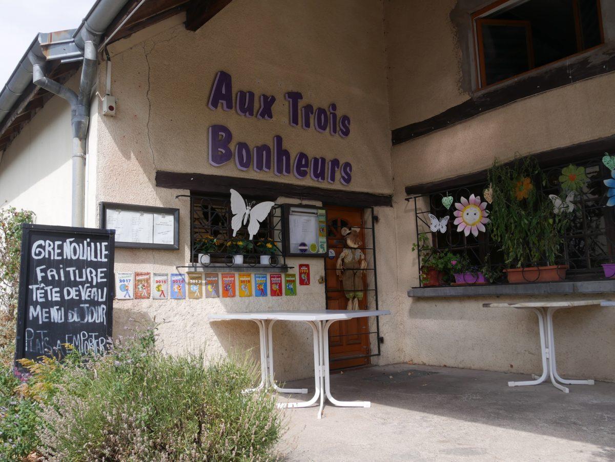 AUBERGE DES TROIS BONHEURS_1